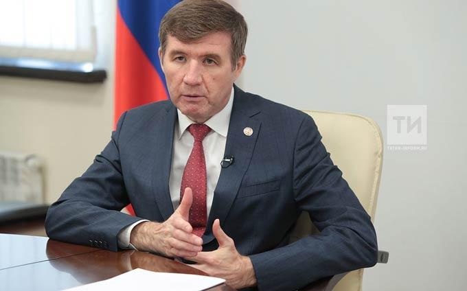 Механизм «Мобильный избиратель» позволит татарстанцам проголосовать на любом удобном участке