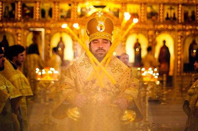 Православные жители Нижнекамска познакомятся со своим новым архиереем