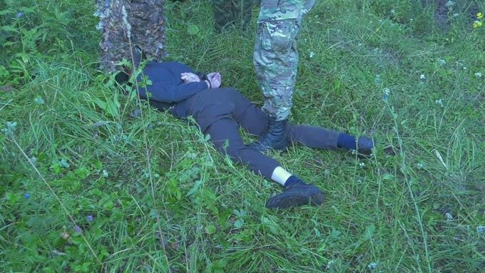 ФСБ предотвратила  в Нижнекамске крупный теракт