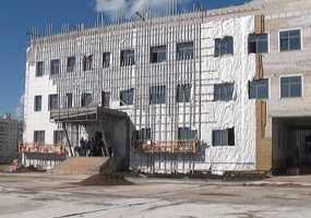 В День знаний в Нижнекамске откроются сразу три образовательных учреждения