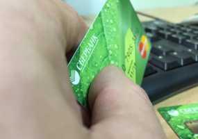 Сбербанк призвал пользоваться банкоматами с осторожностью
