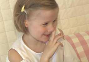 Русфонд: сбор средств для Арины из Казани на исправление дефекта правого уха