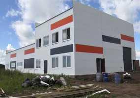 В Нижнекамске может появиться завод по производству гипсовых смесей