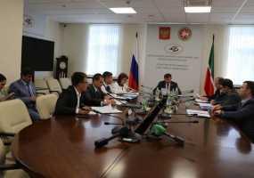 ЦИК РТ зарегистрировала республиканский список кандидатов в депутаты Госсовета РТ