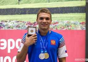 Россияне завоевали на Универсиаде в Неаполе 82 медали, 14 из них на счету спортсменов из РТ