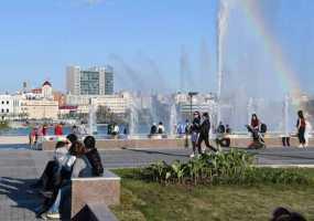 Во время чемпионата WorldSkills Kazan 2019 в парках столицы Татарстана пройдут спектакли, фестивали и мастер-классы