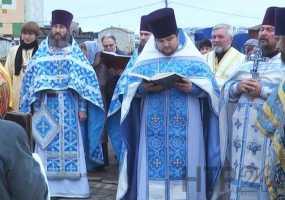 В 2019 году в Нижнекамске начнется строительство кряшенского храма