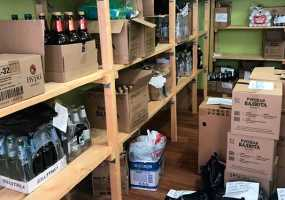 В Нижнекамске отправили на утилизацию около 3 тонн фальсифицированного алкоголя
