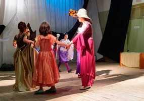 Чем живет сельский театр в Нижнекамском районе