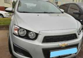 В Нижнекамске экс-полицейский забыл о детях и лишился автомобиля