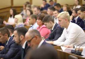 Как избраться в Молодежный парламент Татарстана? Инструкция
