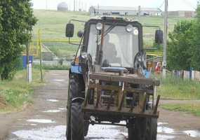 У сельчан Нижнекамского района одна из самых больших зарплат в Татарстане