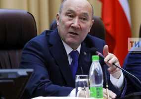 Марат Ахметов: Мы объявляем конкурс среди комбайнеров на призы Президента Республики Татарстан