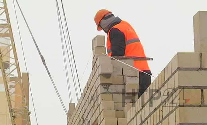 В Нижнекамске безработных стало еще меньше