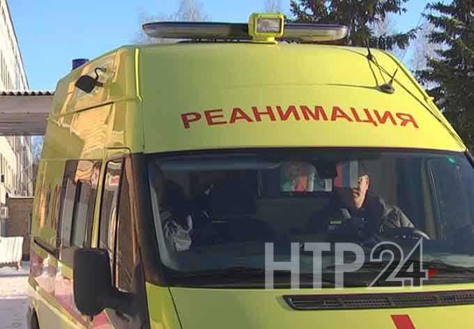В Татарстане во время прогулки при загадочных обстоятельствах скончались двое мужчин