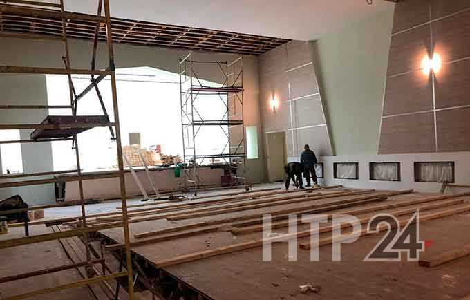 В одном из сел Нижнекамского района в обновленном Доме культуры ждут Аллу Пугачеву