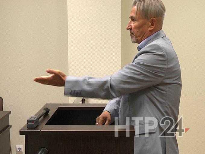 В Нижнекамске родители требуют с водителя, сбившего их ребенка 8 лет назад, 3 млн рублей