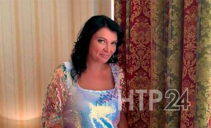 На День города в Нижнекамске выступит певица Света