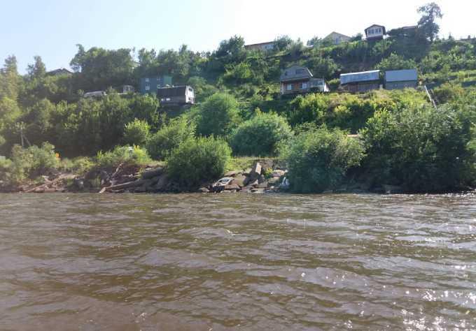 В Нижнекамске ведутся поиски предположительно утонувшего при загадочных обстоятельствах мужчины