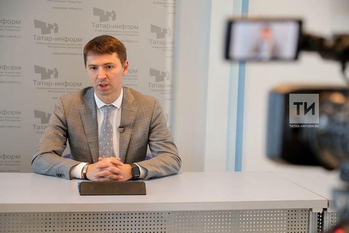 Эмиль Губайдуллин: «Соревновательные площадки WorldSkills Kazan будут готовы на 100% к 15 августа»