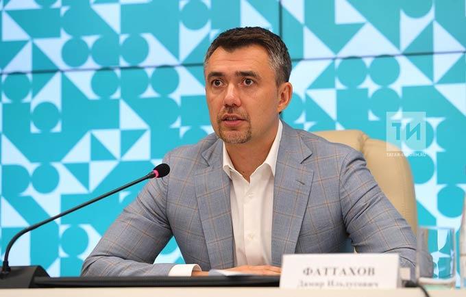 На конкурс в молодежный парламент РТ заявились около 130 кандидатов