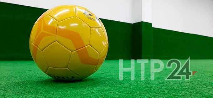 В Нижнекамске запускается социальный проект «Футбольная дошкольная лига»