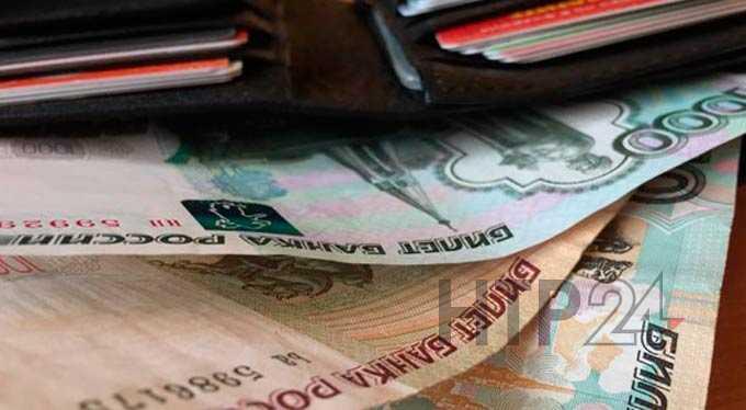 Нижнекамец, предложивший полицейскому 1 тыс. рублей, получил срок