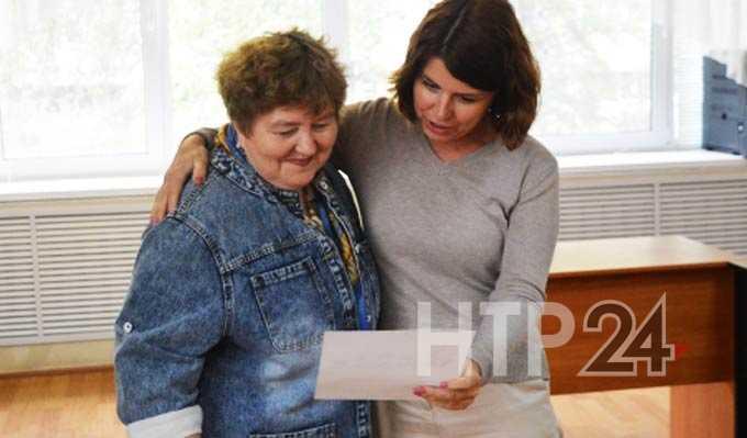 Главный приз – речной круиз: в редакции «Нижнекамской правды» в очередной раз прошел розыгрыш призов для подписчиков