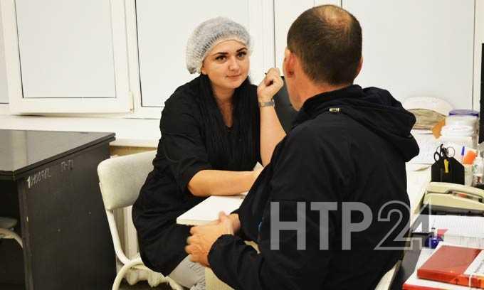 Травма в сауне, инсульт в кино: один вечер из жизни приемного покоя нижнекамской больницы