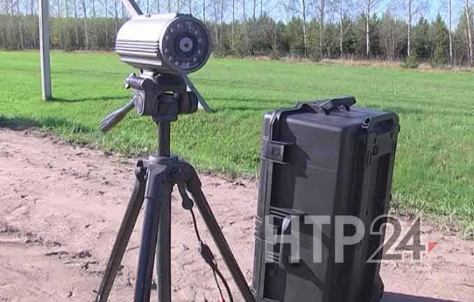 Придуман новый способ обмана дорожных видеокамер, регистрирующих нарушения ПДД