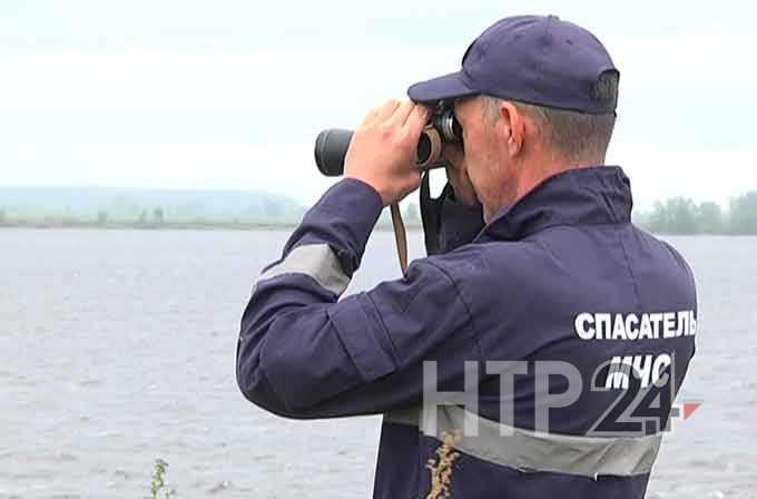 Тело жителя Нижнекамска, утонувшего при загадочных обстоятельствах, не найдено