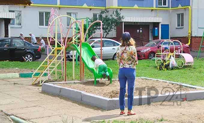 Каждого пятого ребенка в России воспитывает мать-одиночка