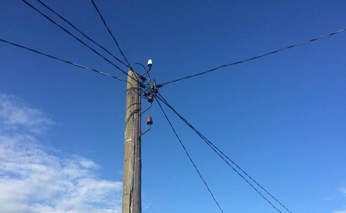 В Нижнекамске жителям одной улицы 2 дня придется обходиться без электричества