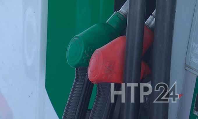 Эксперты: бензин в Татарстане - один из самых недоступных в России