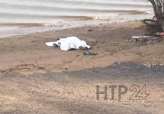 В Нижнекамске следователи восстанавливают картину ЧП, в результате которого погиб местный житель