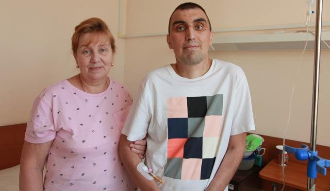 В Татарстане врачи подарили новую жизнь мужчине, страдавшему синим пороком сердца