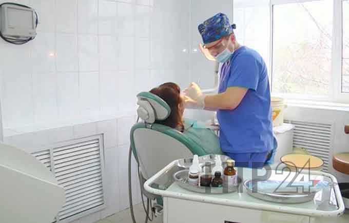 В Нижнекамске может появиться комплексный центр по оказанию стоматологических услуг