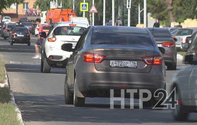 Нижнекамск попал в сотню самых шумных российских городов