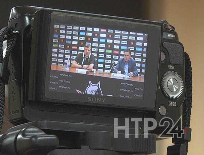 Руководство ХК «Нефтехимик» рассказало о готовности команды к сезону