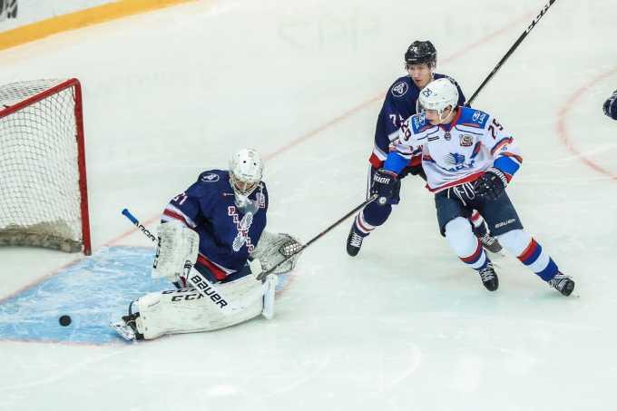 Нижнекамский «Реактор» отметился в «Кубке Сахарова»