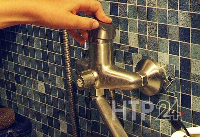 Почти 60 жилых домов в Нижнекамске на 1 день отключат от горячего водоснабжения