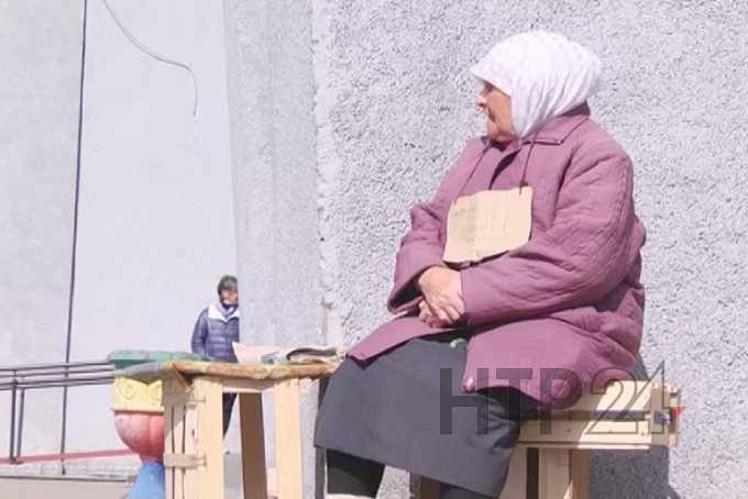 В России становится все больше людей, живущих за чертой бедности