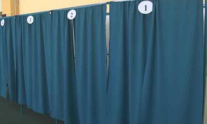 На территории Татарстана начали работать участковые избирательные комиссии