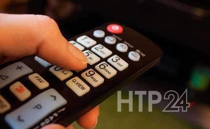 Телевизор теряет былую популярность в российских семьях