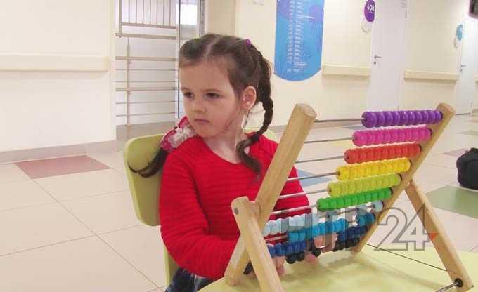 Русфонд: малышке из Альметьевска с эпилепсией и ДЦП нужны средства на лекарства