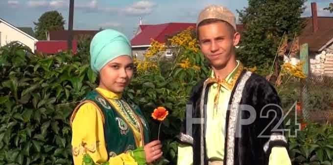 Житель Нижнекамска снял видео, мгновенно ставшее популярным
