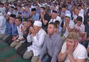 В Нижнекамске назвали время начала празднования Курбан-байрам