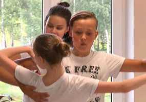 Из-за стереотипов нижнекамских родителей в танцевальной школе не хватает мальчиков