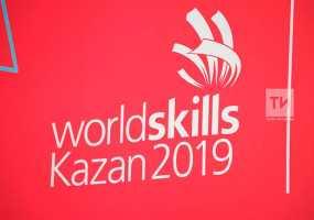 Участников WorldSkills Kazan накормят роллами и губадией