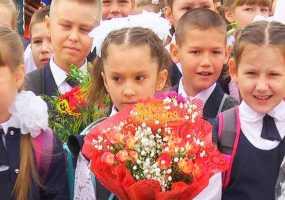 Школам не рекомендовано переносить День знаний на понедельник